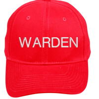 WARDEN Safety Cap