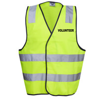 VOLUNTEER Day/Night Vest