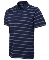 Podium Alt Stripe Polo