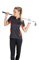 Ladies Accelerator Polo