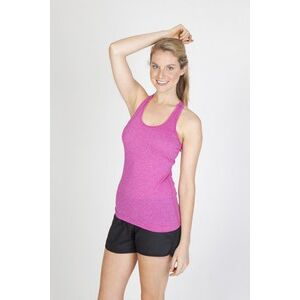 Ladies Greatness Athletic T-Back Singlet Thumbnail