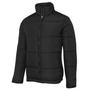 ADULTS AND KIDS ADVENTURE PUFFER JACKET Thumbnail