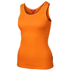 JB's Ladies Hi Vis Training Singlet Thumbnail