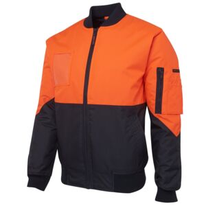 JB's Hi Vis Flying Jacket (Day Only) Thumbnail