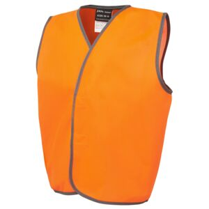 JB's Kids Hi Vis Safety Vest Thumbnail