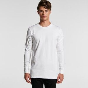 MENS BASE L/S TEE Thumbnail