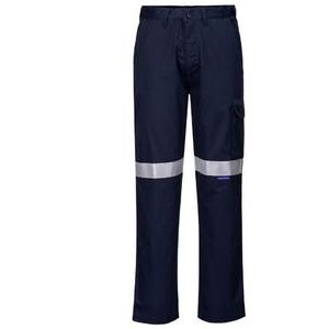 FLAME RESISTANT CARGO PANTS WITH TAPE Thumbnail