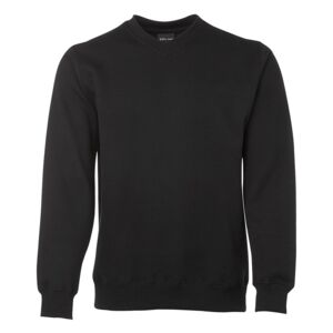 V-NECK FLEECY SWEAT Thumbnail