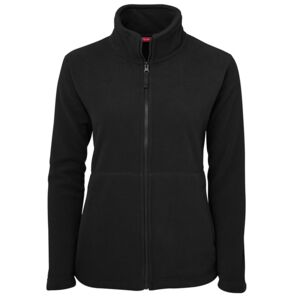 JB's Ladies Full Zip Polar Thumbnail