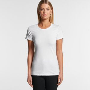 Women's Wafer Tee Thumbnail