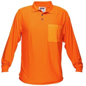 FLAME RESISTANT ANTI-STATIC POLO Thumbnail