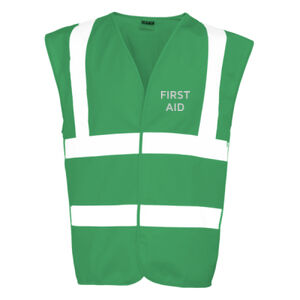 FIRST AID DAY/NIGHT VEST  Thumbnail