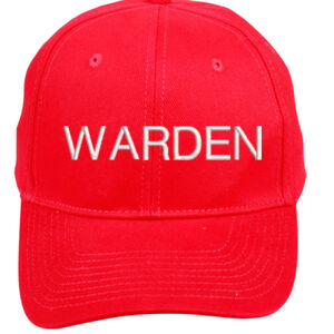 WARDEN Safety Cap Thumbnail